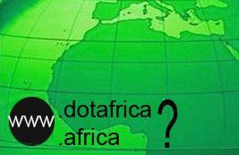 .Africa gTLD