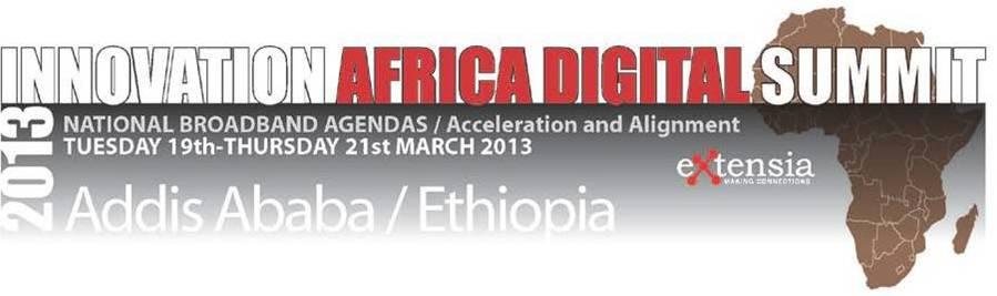 Innovation Africa Digital Summit