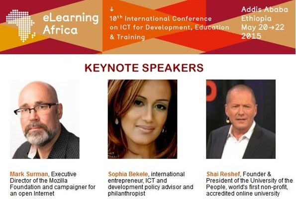 E-learning Africa International Conference