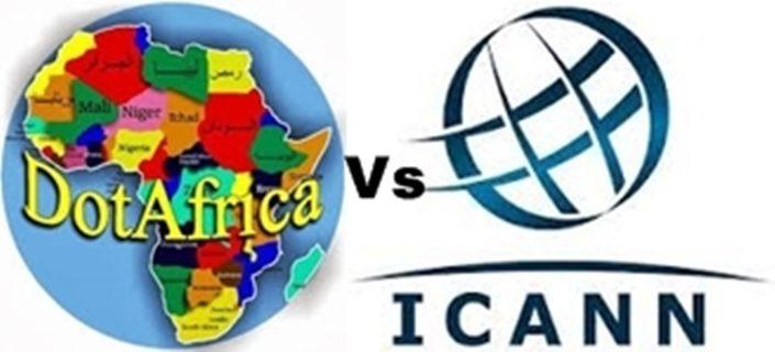 .Africa gTLD: DCA Trust Wins ICANN IRP Preliminary Injunction ZACR