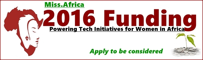 Round II Seed Funding for Tech initiative in Africa